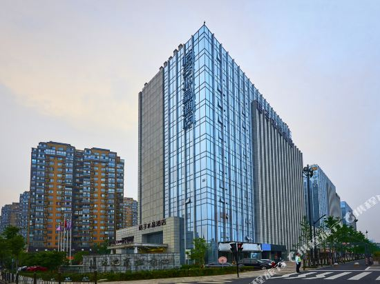 Crystal Orange Hotel (Hangzhou East Railway Station)