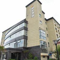 上海勝學大酒店酒店預訂