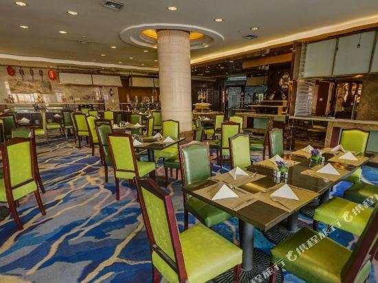 北京漁陽飯店(Yu Yang Hotel)咖啡廳