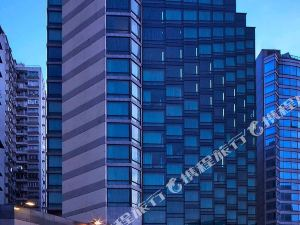 香港仕德福酒店(Stanford Hotel)