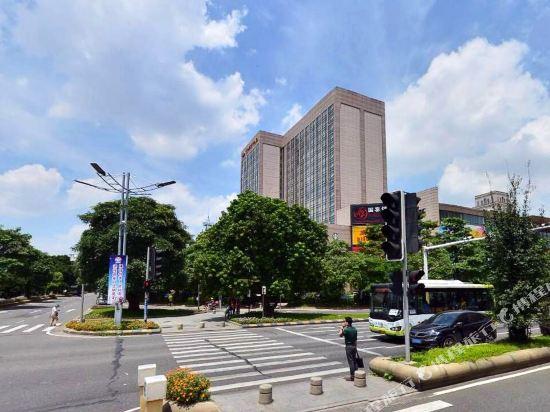 中山平謙精品酒店(Plainvim Boutique Hotel)周邊圖片