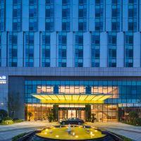 上海寶龍麗笙酒店酒店預訂