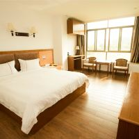 珠海聖皇商務公寓酒店預訂