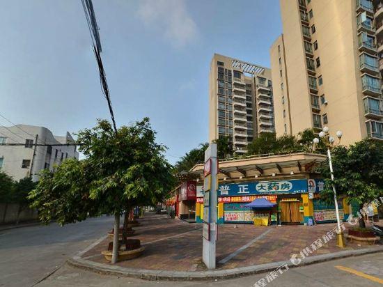 東莞石碣富盈酒店(Cinese Hotel Dongguan Shijie)周邊圖片