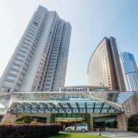 上海揚子江萬麗大酒店酒店預訂