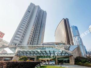 上海揚子江萬麗大酒店(Renaissance Shanghai Yangtze Hotel)