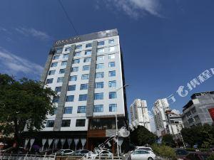 北流臻寶仕酒店