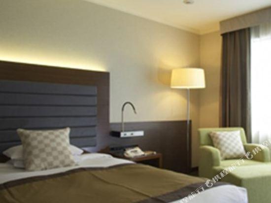 名古屋東急大酒店(Tokyu Hotel Nagoya)行政豪華單人房