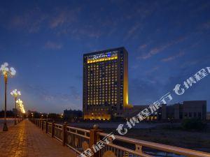 喀什深業麗笙酒店