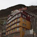雅江茶馬古道大酒店