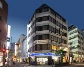 五反田環球膠囊酒店
