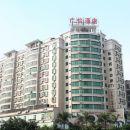 廣怡酒店(茂名官山三路店)