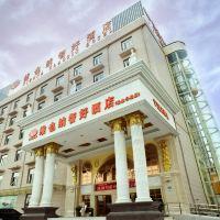 維也納智好酒店(上海金山張堰工業園區中僑學院店)酒店預訂