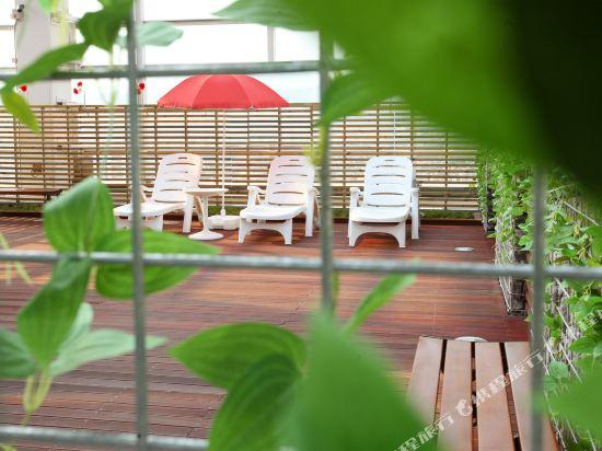 空中花園東大門金斯敦酒店(Hotel Skypark Kingstown Dongdaemun)其他