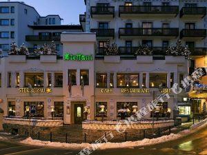 斯特凡尼酒店(Hotel Steffani)