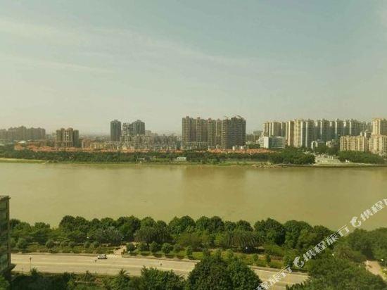 東莞石龍名冠金凱悅酒店(Gladden Hotel (Shilong Town))眺望遠景