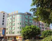 新豐流星花園酒店
