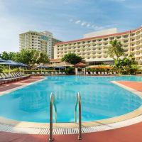 關島希爾頓度假酒店酒店預訂