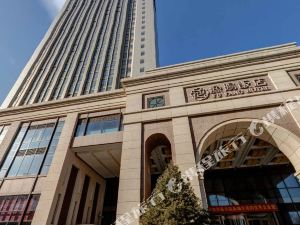 北京漁陽飯店