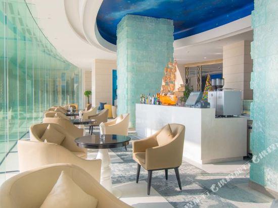 珠海長隆企鵝酒店(Chimelong Penguin Hotel)大堂吧