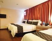 香港加州酒店(家庭旅館)