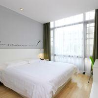 莫泰168(深圳福田口岸保税區桂花路店)酒店預訂