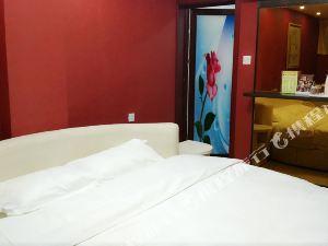 新鄉原陽玫瑰主題酒店