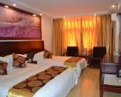 黃山聚棲商務酒店