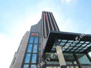 上海茂業華美達廣場酒店