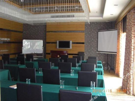 中山江畔商務酒店(Riverside Business Hotel)多功能廳