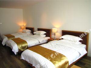 林芝喜瑪拉雅·大峽谷酒店