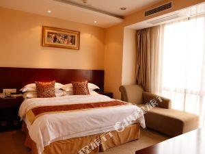 維也納3好酒店(太倉港店)