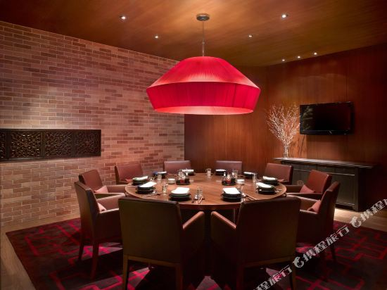 澳門君悅酒店(Grand Hyatt Macau)中餐廳