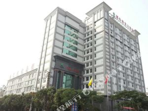 開遠福永銀髮大酒店