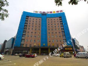 速8酒店(德州康博大道體育中心店)