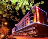 富藴福瑞大酒店