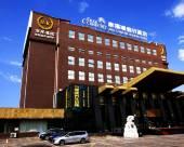 康福瑞連鎖酒店(北京學院南路店)(原康福瑞假日酒店)