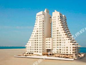 索美賽阿爾法特巴林酒店(Somerset Al Fateh Bahrain)