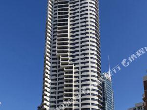 美利通套房酒店-悉尼肯特街