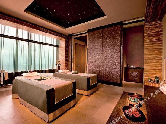 新加坡濱海灣金沙大酒店(Marina Bay Sands Singapore)SPA