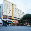 7天連鎖酒店(梅州五洲城汽車總站店)