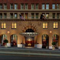 舊金山奧尼酒店酒店預訂