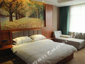 武威佳和主題酒店