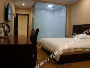 安平港灣酒店