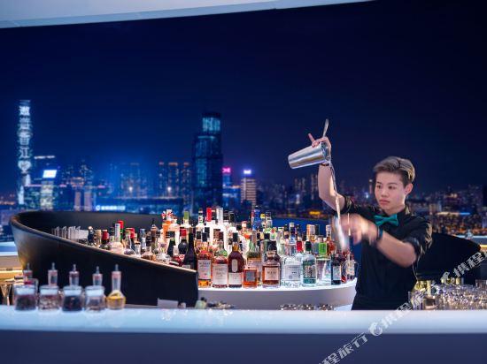 香港柏寧鉑爾曼酒店(The Park Lane Hong Kong a Pullman Hotel)酒吧
