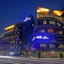 丹東新太陽島温泉酒店