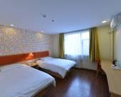 如家酒店(北京長椿街地鐵站店)