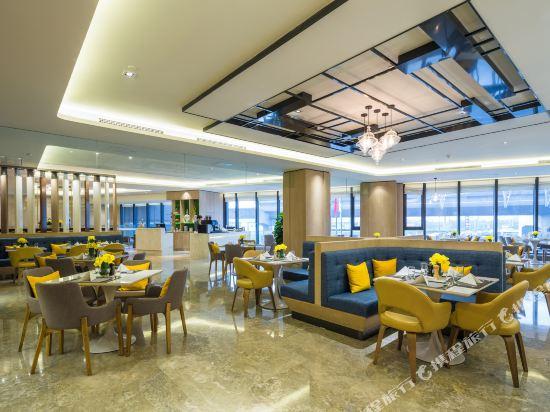 中山利和希爾頓花園酒店(Hilton Garden Inn (Zhongshan Lihe))餐廳