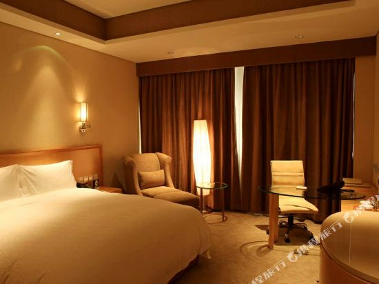 北京工大建國飯店(Grand Gongda Jianguo Hotel)特惠商務客房