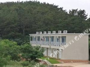 大連海山島度假酒店